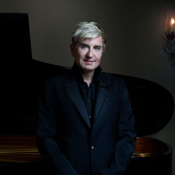 St. Louis Symphony Orchestra: Stephane Deneve - Thibaudet Plays Liszt at Powell Symphony Hall