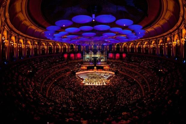 St. Louis Symphony Orchestra: Stephane Deneve - Beethoven Symphony No. 9 at Powell Symphony Hall