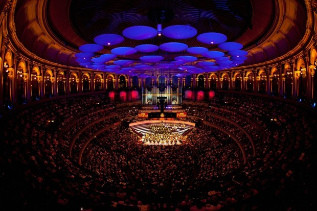St. Louis Symphony Orchestra: Stephane Deneve - The Damnation of Faust at Powell Symphony Hall