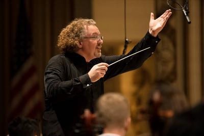 St. Louis Symphony Orchestra: Stephane Deneve - Uncommon Women at Powell Symphony Hall