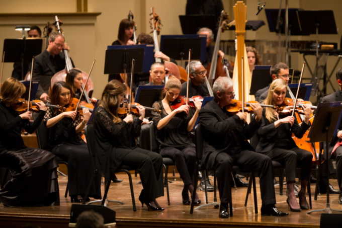 St. Louis Symphony Orchestra: Harry Potter and The Deathly Hallows - Film with Live Orchestra at Powell Symphony Hall