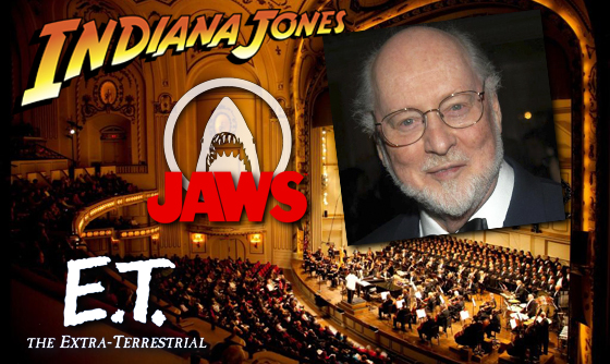 St. Louis Symphony Orchestra: John Williams at Powell Symphony Hall