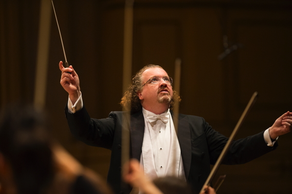 St. Louis Symphony Orchestra: Stephane Deneve - Deneve Conducts Mahler at Powell Symphony Hall